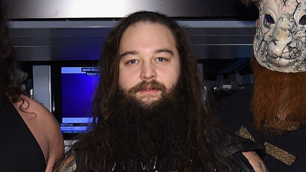 WWE's Bray Wyatt