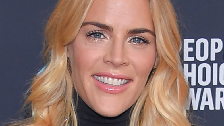 Busy Philipps at the People's Choice Awards