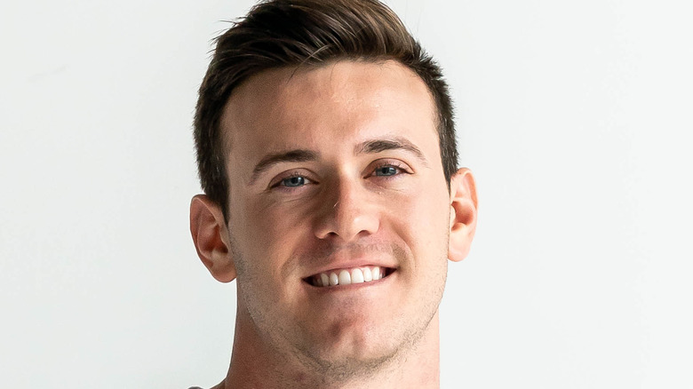 Caleb Russell on 'Married at First Sight: Unmatchables'