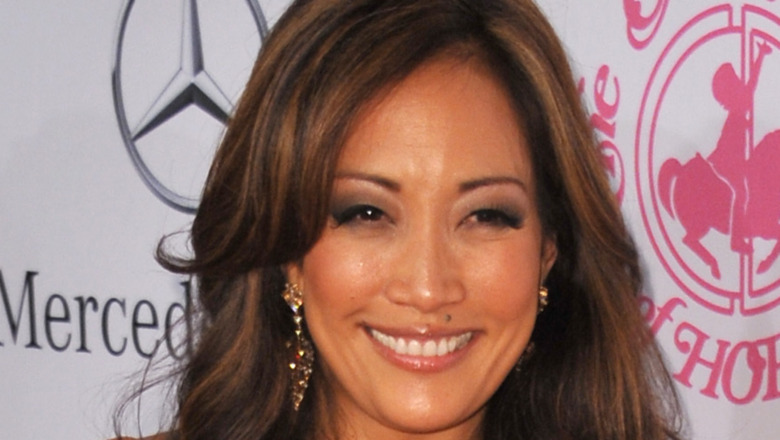 Carrie Ann Inaba at 26th Carousel of Hope Gala