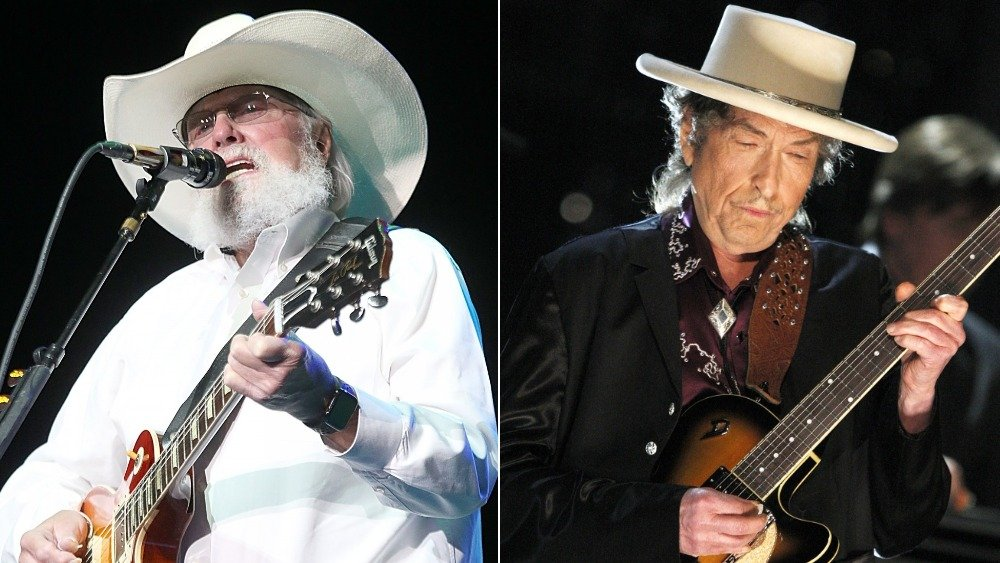 Bob Dylan, Charlie Daniels