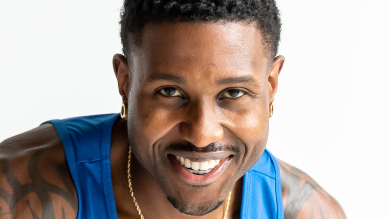 Ervin of Married at First Sight: Unmatchables