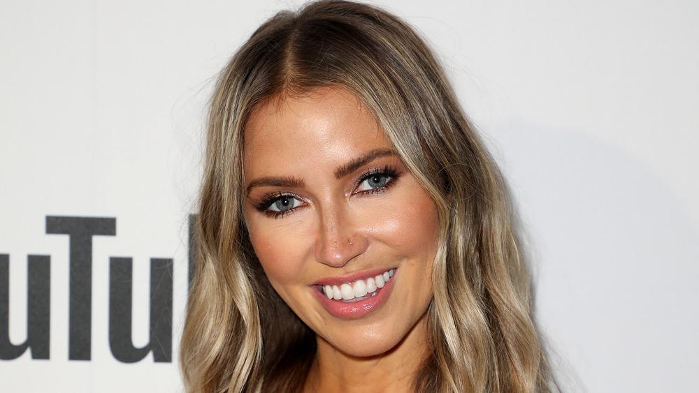 Kaitlyn Bristowe smiling