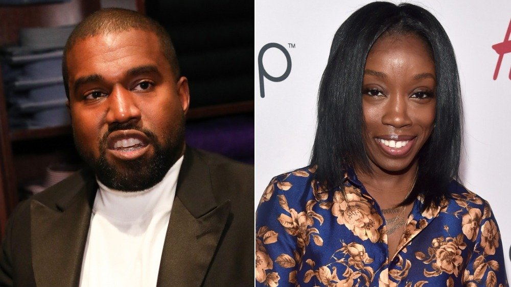 Kanye West and Estelle