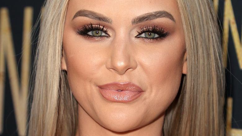 Lala Kent eyelashes