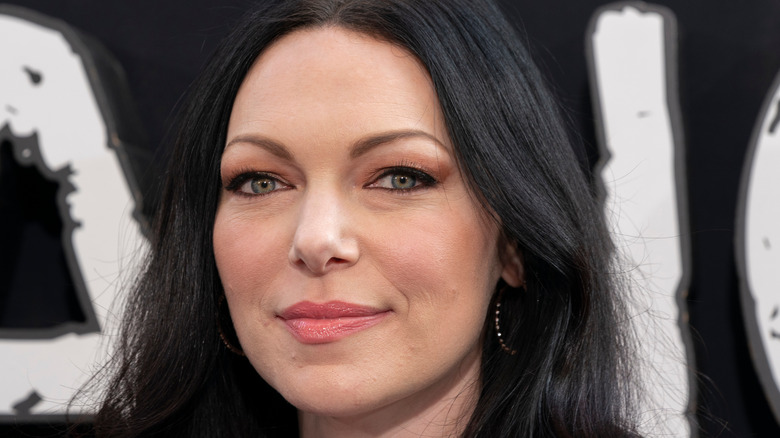 """Laura Prepon attends """"Orange Is The New Black"""" Final Season World Premiere at Lincoln Center Alice Tully Hall"""
