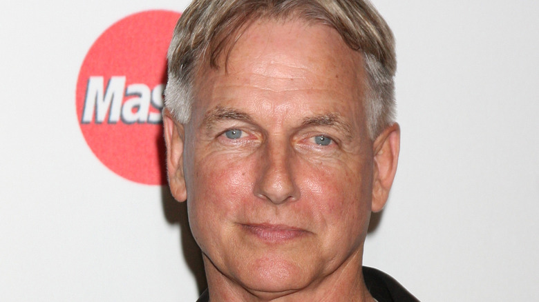 Mark Harmon at the Stand Up 2 Cancer Telecast Arrivals in 2014