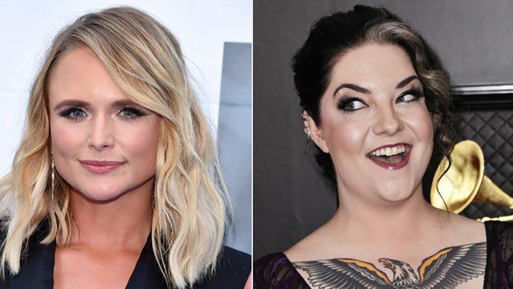 Miranda Lambert and Ashley McBryde