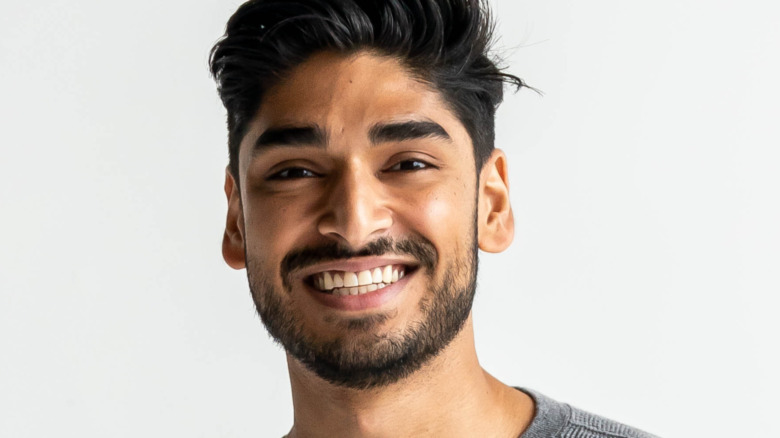 Niraj from Married at First Sight: Unmatchables
