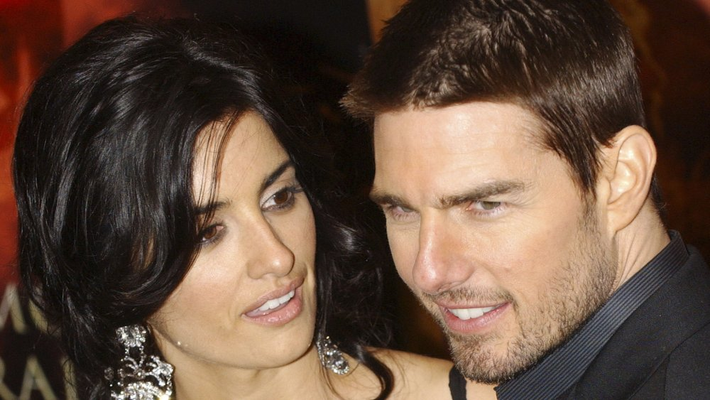 Who has tom cruise dated