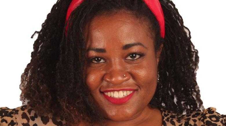 Renise stars on Lifetime's Unmatchables