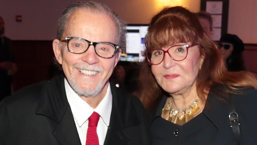 Karl Soderlund, Sally Jessy Raphael