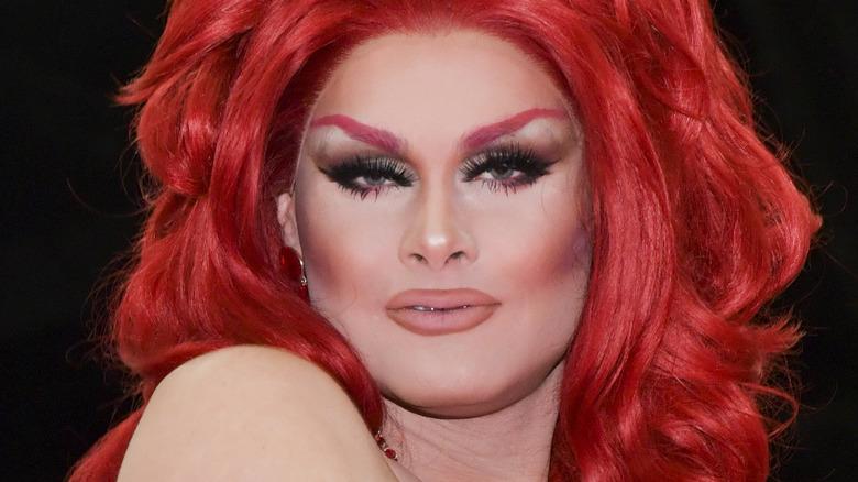 Scarlet Envy of RuPaul's Drag Race