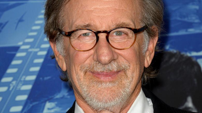 Steven Spielberg red carpet