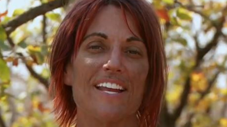 Suzanne Zeta from Naked and Afraid XL