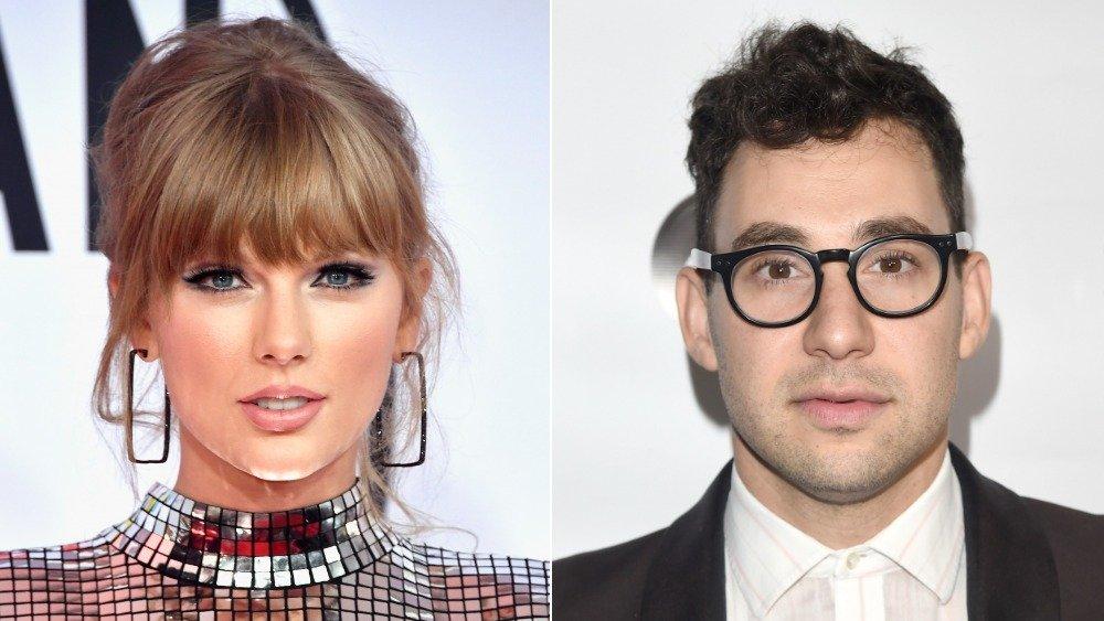 Taylor Swift, Jack Antonoff