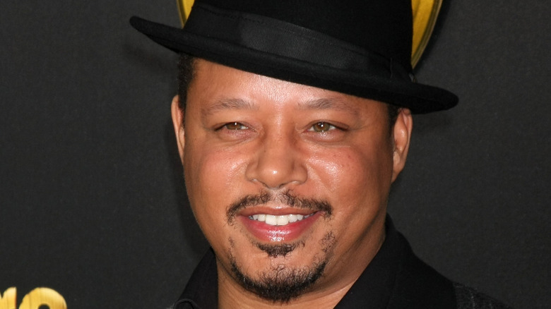 """Terrence Howard at the FOX TV """"Empire"""" Premiere Event"""