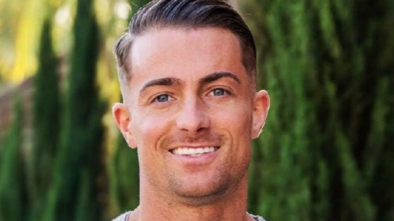 James Bonsall from The Bachelorette