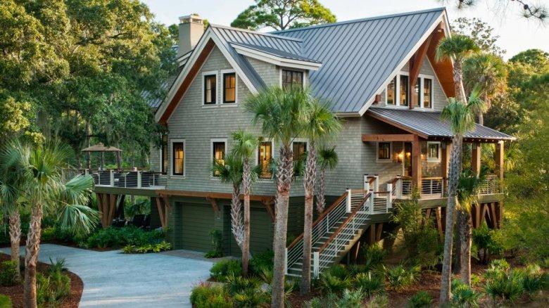 HGTV Dream Home Charleston South Carolina