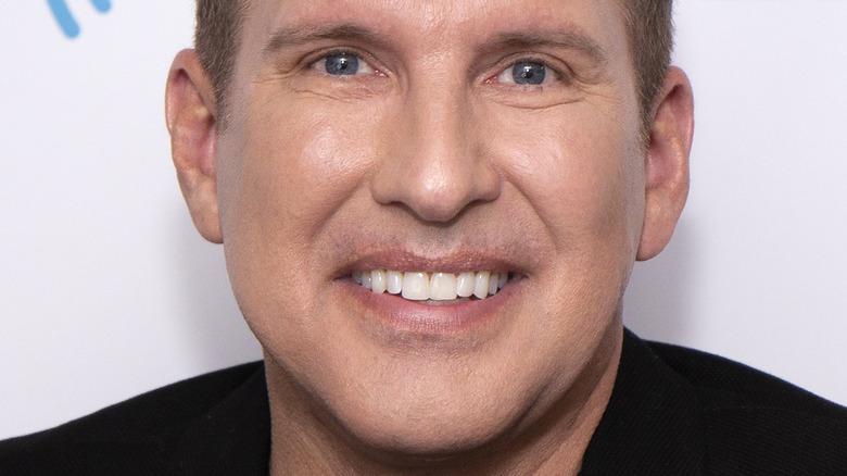 Todd Chrisley, 2018 photo, smiling