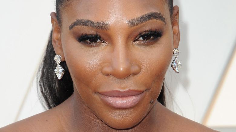 Serena Williams in 2019