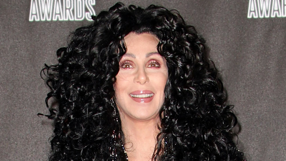 Cher at The Cher Show