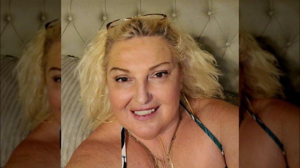 Angela Deem from 90 Day Fiance