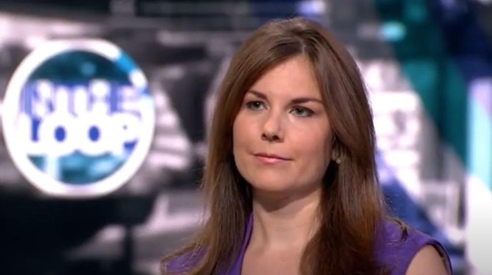 Christie Smythe interview
