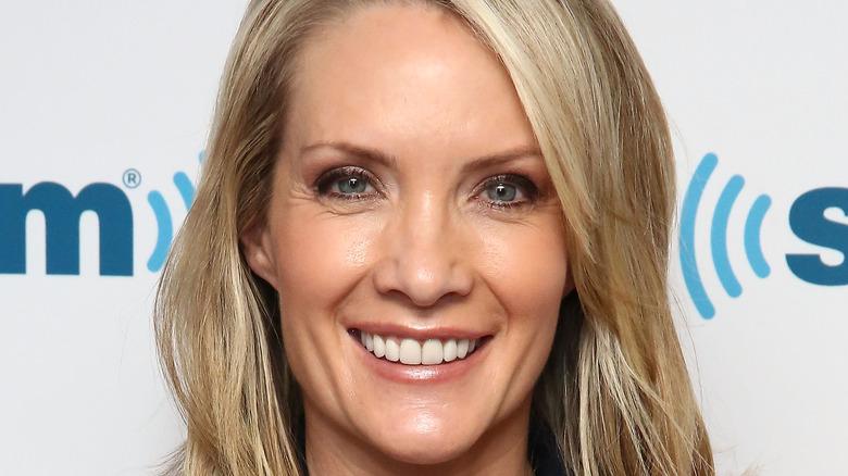 Dana Perino smiling