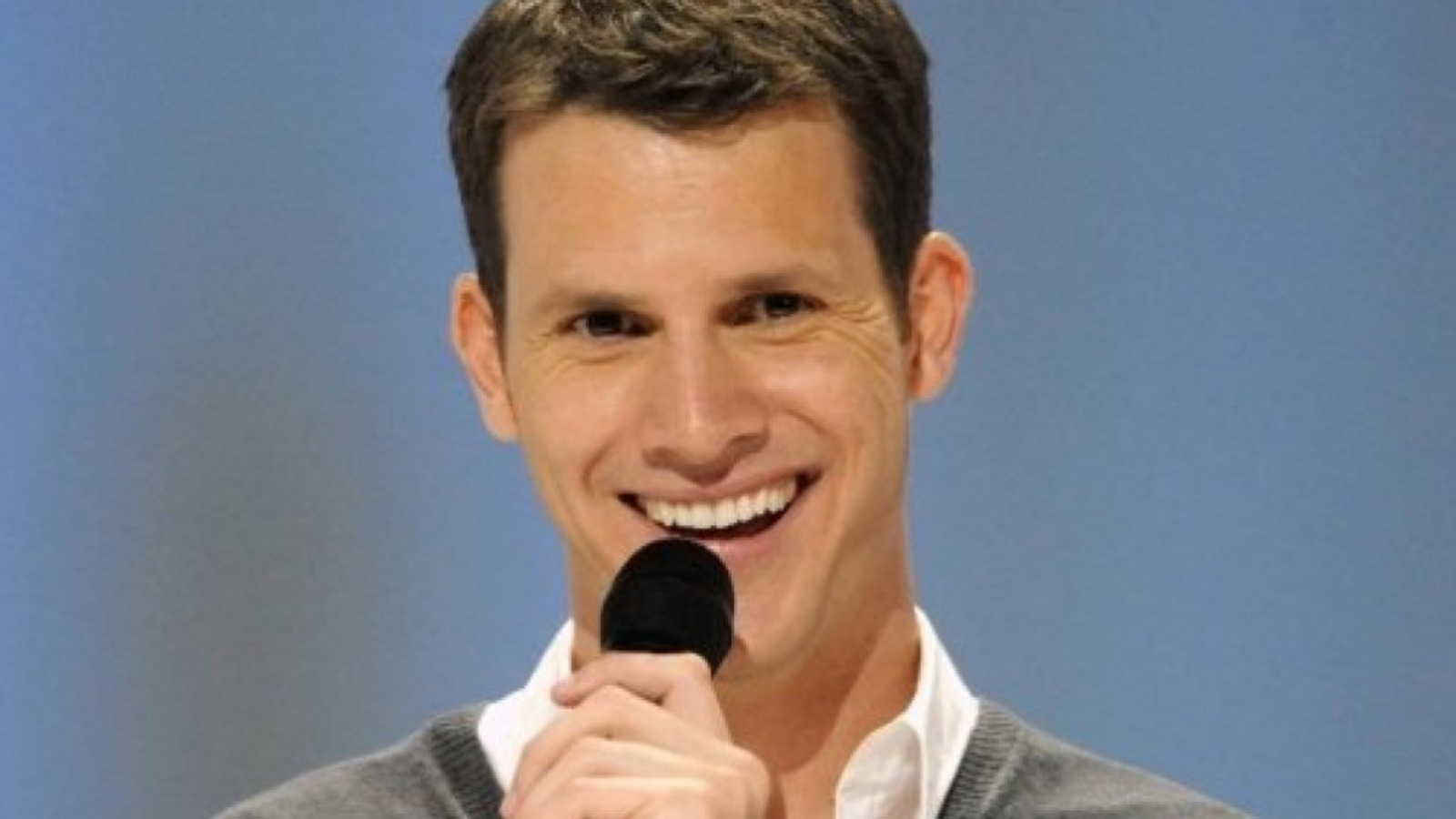 O married tosh Is Tosh