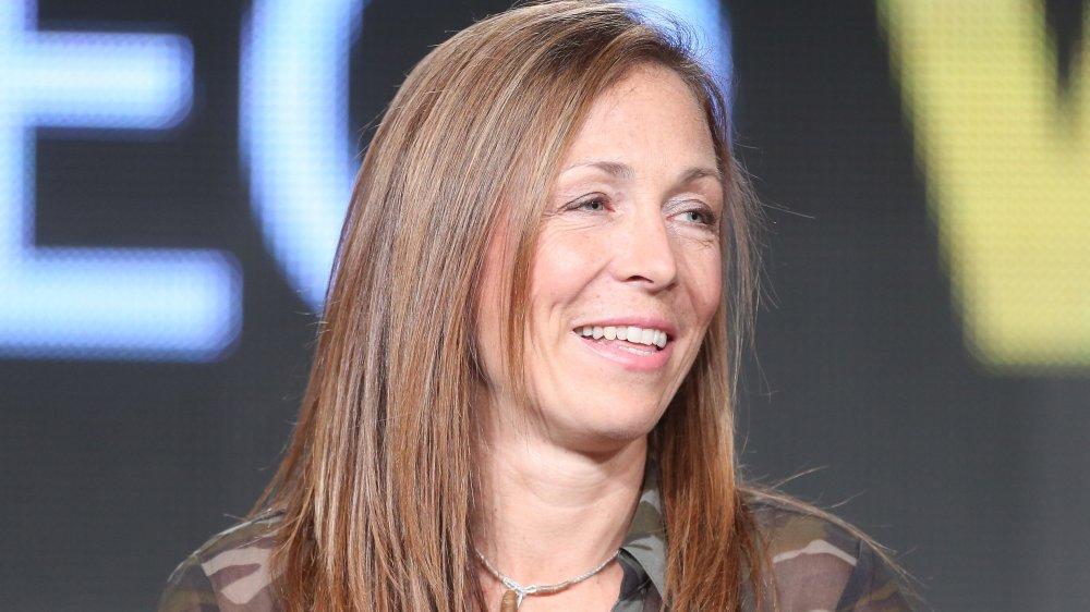Dr. Michelle Oakley