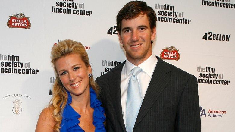 Abby Mcgrew, Eli Manning,