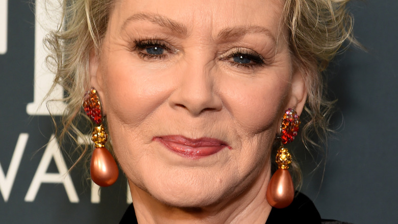 Jean Smart attends the 25th Annual Critics' Choice Awards