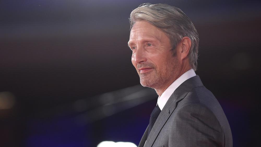 Mads Mikkelsen at the 15th Rome Film Festival