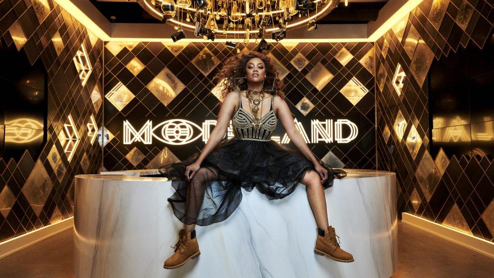 ModelLand, Tyra Banks