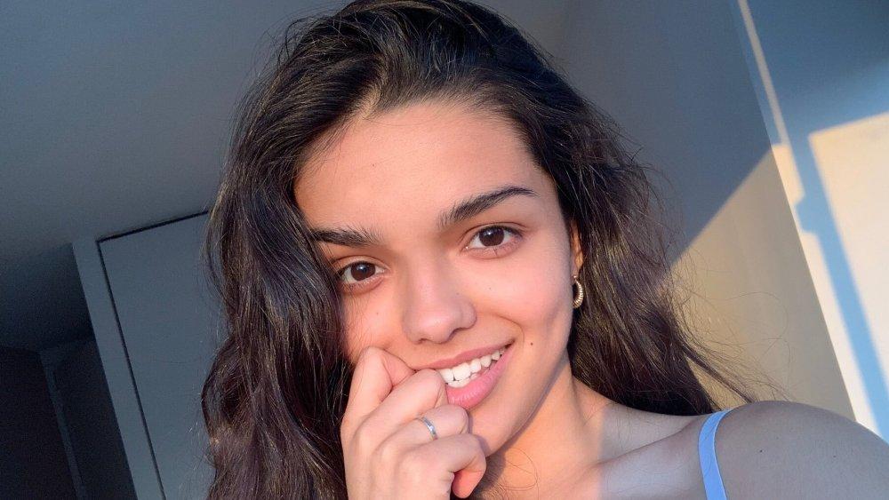 Rachel Zegler