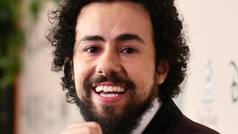 Ramy Youssef headshot