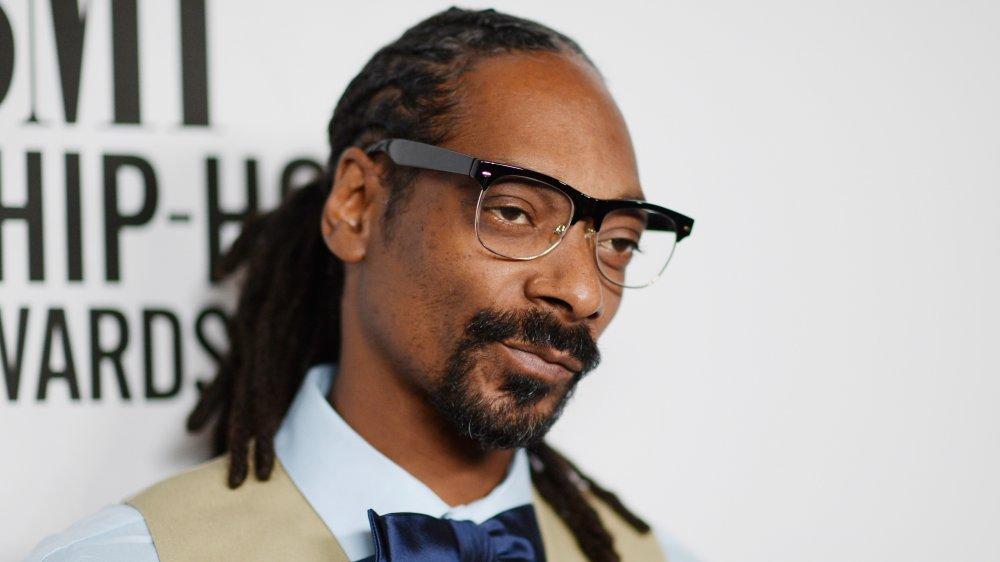 Snoop Dogg'