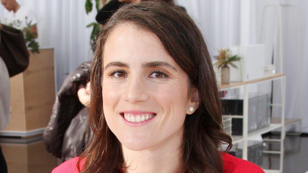 Tatiana Schlossberg