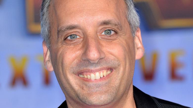 Joe Gatto close-up