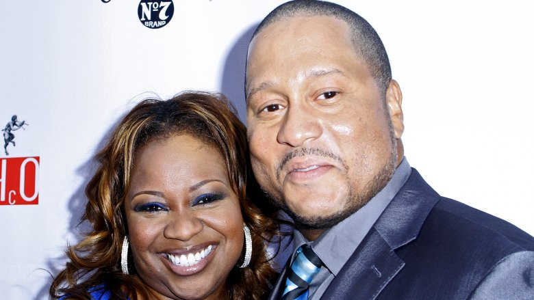 Gina Neely and Pat Neely