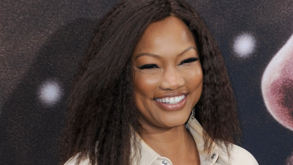 """Garcelle Beauvais arrives for the Premiere Of Warner Bros Pictures' """" The Way Back"""" held at Regal LA Live"""