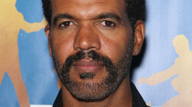 The Young and the Restless star Kristoff St. John