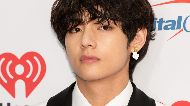 BTS at the 2019 iHeartRadio Jingle Ball