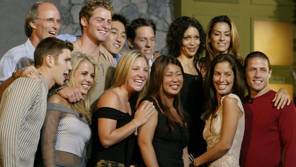 big Brother Season 4 houseguests