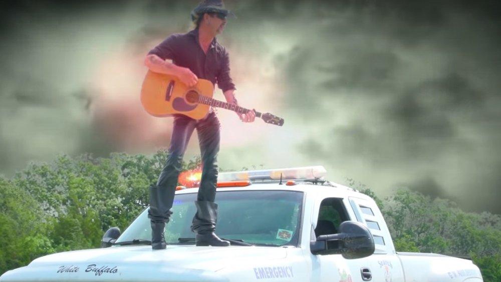 Joe Exotic music video