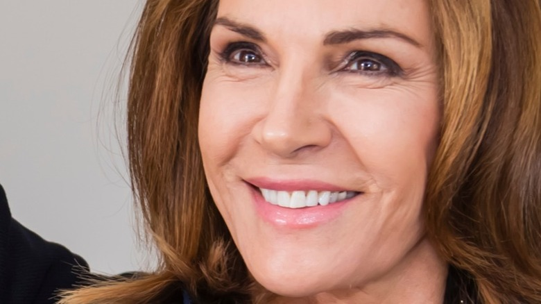 """Hilary Farr from HGTV's """"Love it or List it"""""""