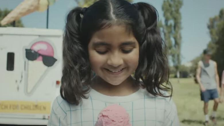 AllState commercial screenshot