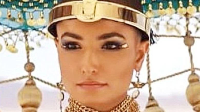Cleopatra Amazon commercial