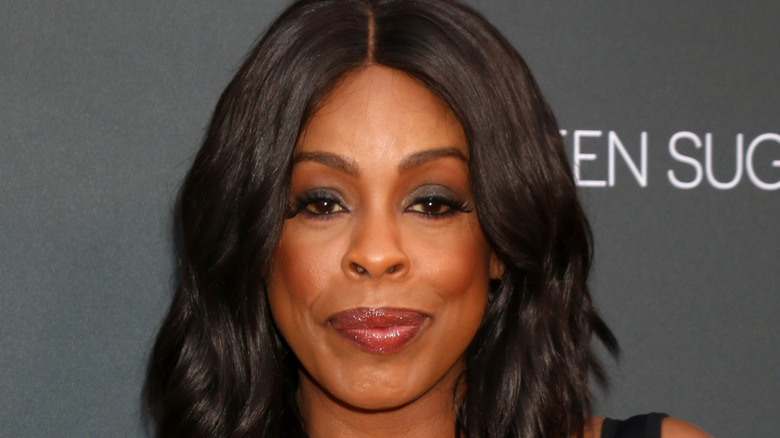 Niecy Nash at Emmy Nominees Night 2019